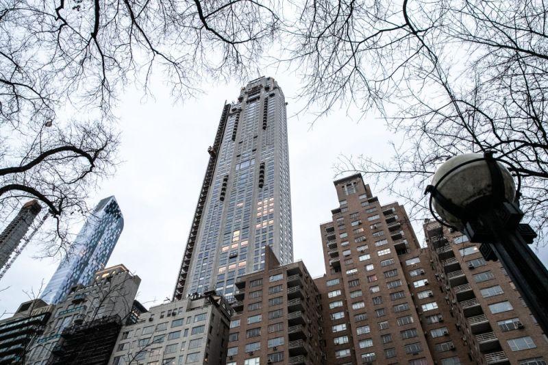 Multimillonarios hipotecan sus viviendas para invertir